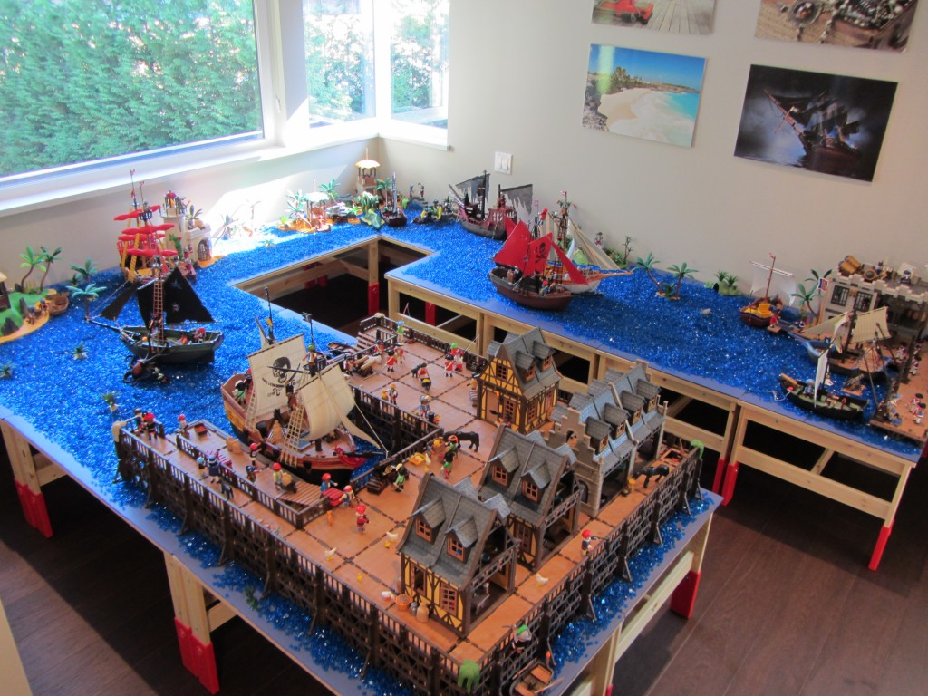 Building Project Gallery: Pirate Play World – Pirate Play World