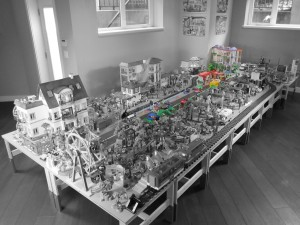 Building Project Gallery: City Play World – City Action: Ambulance Rescue