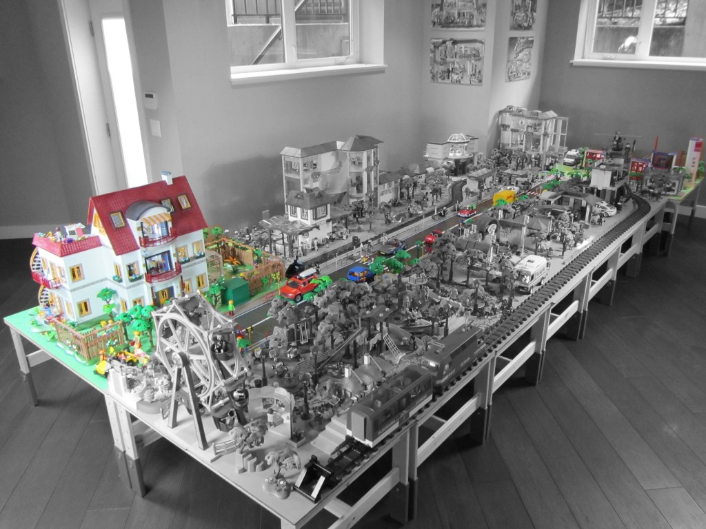 Building Project Gallery: City Life & City Action Play World – City Action: Fire Rescue