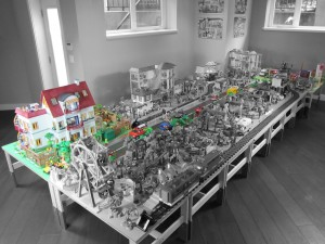 Building Project Gallery: City Play World – City Action: Fire Rescue