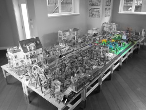 Building Project Gallery: City Play World – City Action: Police Rescue
